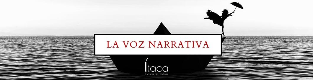 Escritura creativa. La voz narrativa. Consejos prácticos y ejercicios